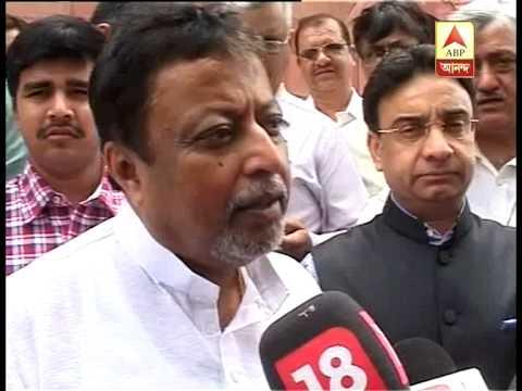 Mamata invites President Pranab to visit Bengal, says Mukul
