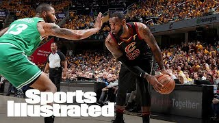 NBA Playoffs: Have Cavs Found Formula For Eliminating Celtics?   SI NOW   Sports Illustrated