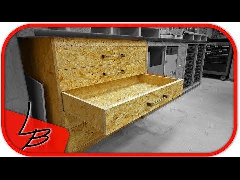 k chenunterschrank bauen 6 8 topfscharniere und kreuzmontageplatten montieren. Black Bedroom Furniture Sets. Home Design Ideas