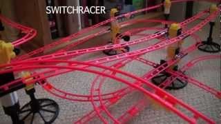 SwitchRacer Marble Run
