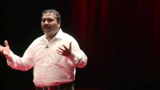 The Joy Of Giving : Narayanan Krishnan at TEDxGateway
