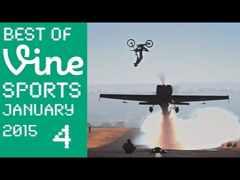 Best Sport Vines | January 2015 Week 4