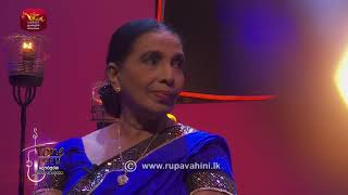 Tone Poem - Indrani Bogoda with Lakmini Udawatta & Mario Ananda - 12th January 2019