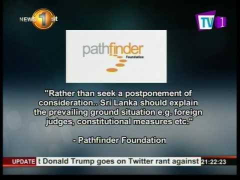 pathfinder foundatio|eng