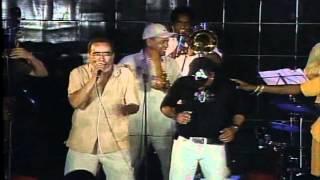Andy Montañez y Manolito Simonet - Locos por mi Habana/En mi Puertorro