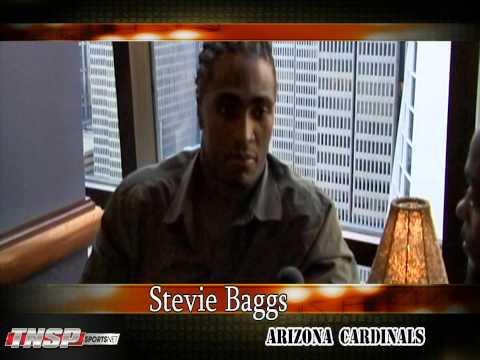 Notty Dred Interview with Stevie Baggs