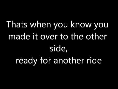 That's When You Know It's Over, Lee Brice -lyrics-