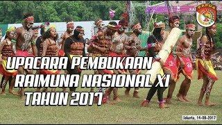 download lagu Upacara Pembukaan Raimuna Nasional Xi Tahun 2017 gratis