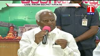 Dy CM Kadiyam Speaks over Teachers Transfers Web Counselling   Telugu