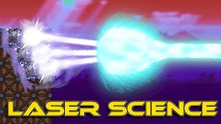 The CONCENTRATENATOR (Ultimate Laser Combiner) - Forts RTS [158]