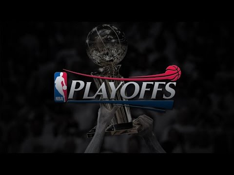 """NBA Playoffs PROMO ▷ """"Playoffs Time"""" • Let the Madness Begin • 2016 ᴴᴰ"""