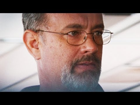 Captain Phillips Trailer 2013 Tom Hanks Movie - Official [HD]