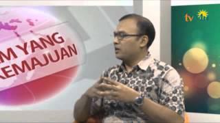 ISLAM YANG BERKEMAJUAN - ISLAM DAN PROBLEMATIKA KEKINIAN