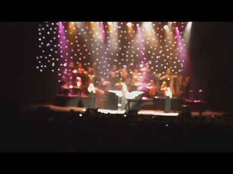 Lisa Lavie & Yanni Live Detroit 3/27/2011