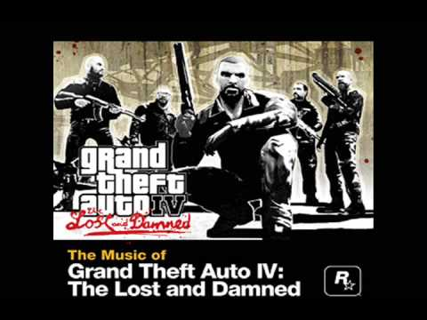 Drive By Audio - Jailbait  (the Music Of Grand Theft Auto Iv: The Lost And Damned) video
