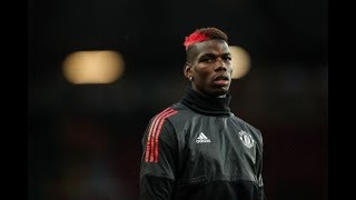 Paul Pogba and Zlatan Ibrahimovic could make bench for Manchester United against Newcastle