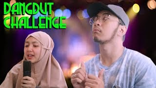 Download Lagu Nyanyi Dangdut Challenge Gratis STAFABAND