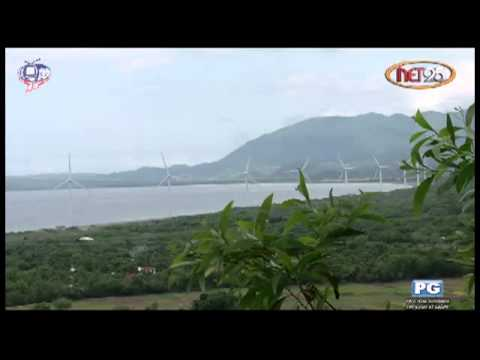 APRUB - Bangui Windmills  -  Ep. 1 (May 14)