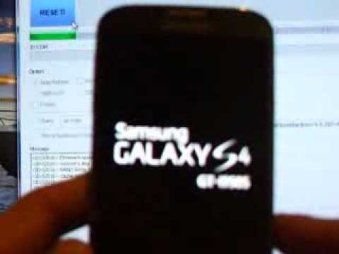 How to root samsung galaxy s4 4.4.2 KitKat