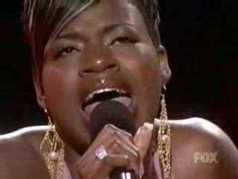 Fantasia Barrino - Summertime