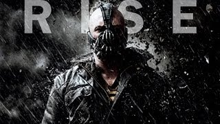 The Dark Knight Rises - THE DARK KNIGHT RISES vs THE AVENGERS News
