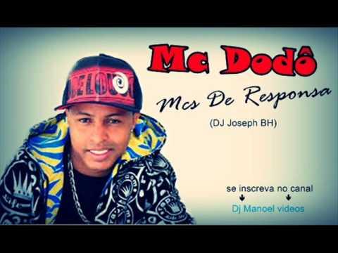 Mc Dodô - Mc's De Responsa - Música Nova 2014 (dj Joseph Bh )lançamento 2014  Funk  Consciente video