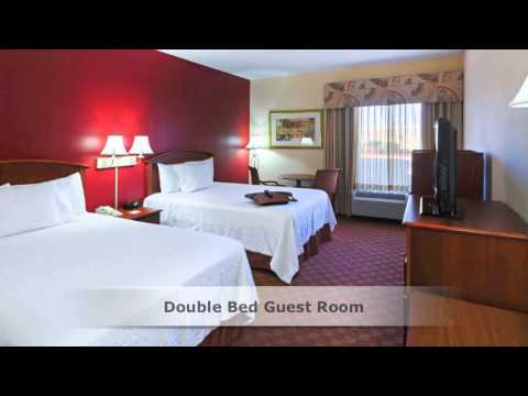 Hampton Inn Paris - Paris, Texas
