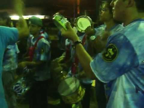 Festa do Prêmio Elite do Samba 1