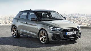 Audi A1   the most luxurious small car ever Price & Spec