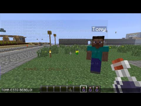 Minecraft | Para que sirve el Ojo de ARAÑA en MINECRAFT