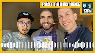 Ariel Helwani talks his career, leaving MMA Fighting | POST Roundtable Full Interview