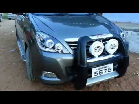 Toyota Innova - Perfect Modification HD
