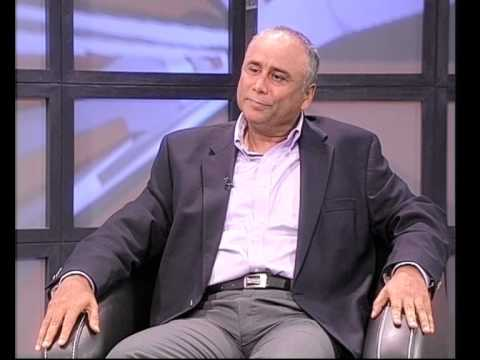 Biz Lounge: PepsiCo India- Chairman & CEO Part 1 , Manu talks business