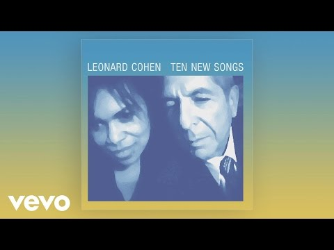 Cohen, Leonard - Here it is