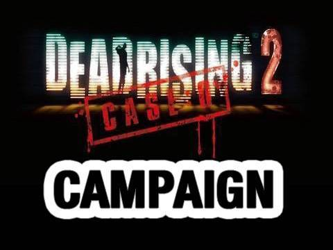Dead Rising 2: Case 0 - The Pawnbroker Dick &amp; Saving Gemini