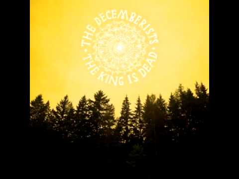 Decemberists - Rox In The Box
