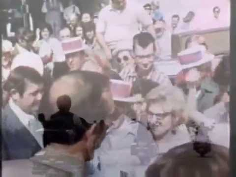 SWEET HOME ALABAMA: GEORGE WALLACE Video