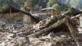 Raw Video Haiti Earthquake Leaves Town In Dust Very Sad