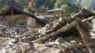 Raw Video Haiti Earthquake Leaves Town In Dust Very Sad