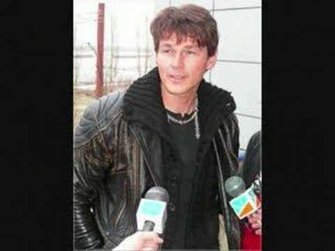Morten Harket - Anyone