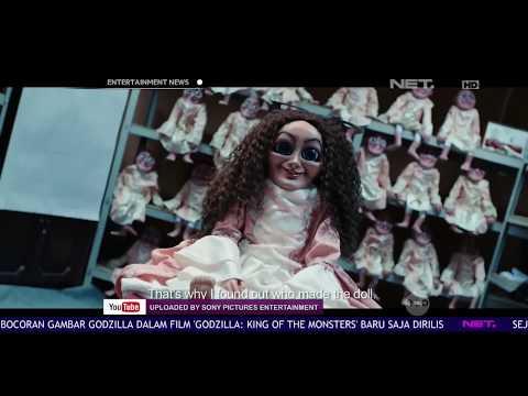 Weekend Movies: Sabrina, Boneka Seram Yang Siap Meneror