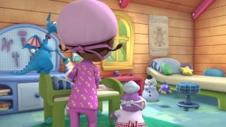 Doc McStuffins - Getting to the Heart Of Things | Official Disney Junior Africa