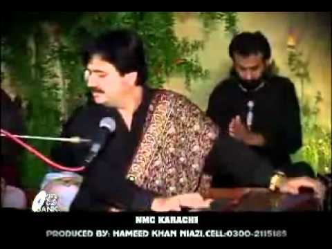 Shafa Ullah Khan Rokhri.( Kitni Makhmoor Hain Tumhari Ankhain ) ( Urdu Song ) - Youtube.flv video