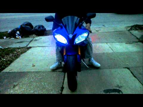 Toce exhaust 06 R6 Pt.2