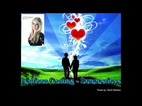 Marlous Oosting - Summerlove