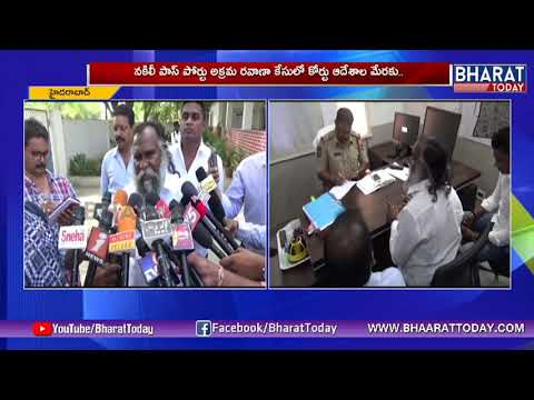 Congress Leader Jagga Reddy Comments On TRS Govt | Latest News | BharatToday