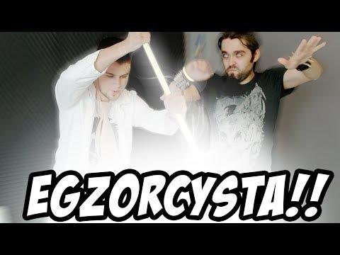 EGZORCYSTA - Bladeuszowe Biznesy