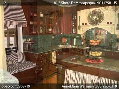 81 E Shore Dr Massapequa NY 11758 - AnneMarie Weisman - Realty Connect USA Woodbury
