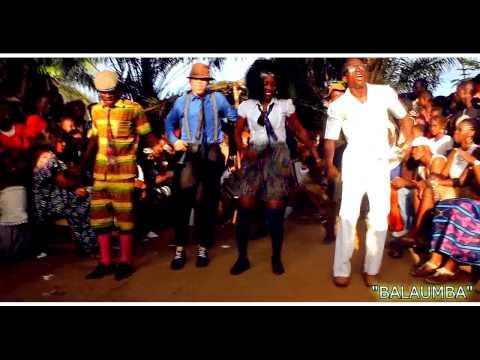 Bebi Philip Balaumba dance demo N°2
