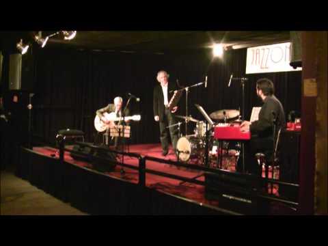 JazzOnLive, franco Cerri Jazz trio con Guido Tononi clip6 v3